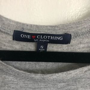 one clothing Tops - Country Tank Top